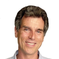 Dr. Thomas Homer-Dixon