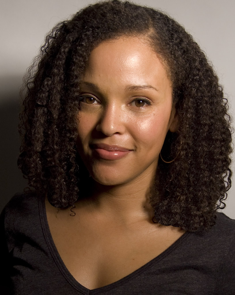 Jesmyn Ward: you're not wrong to label her an outstanding American essayist, but really, she's a poet.