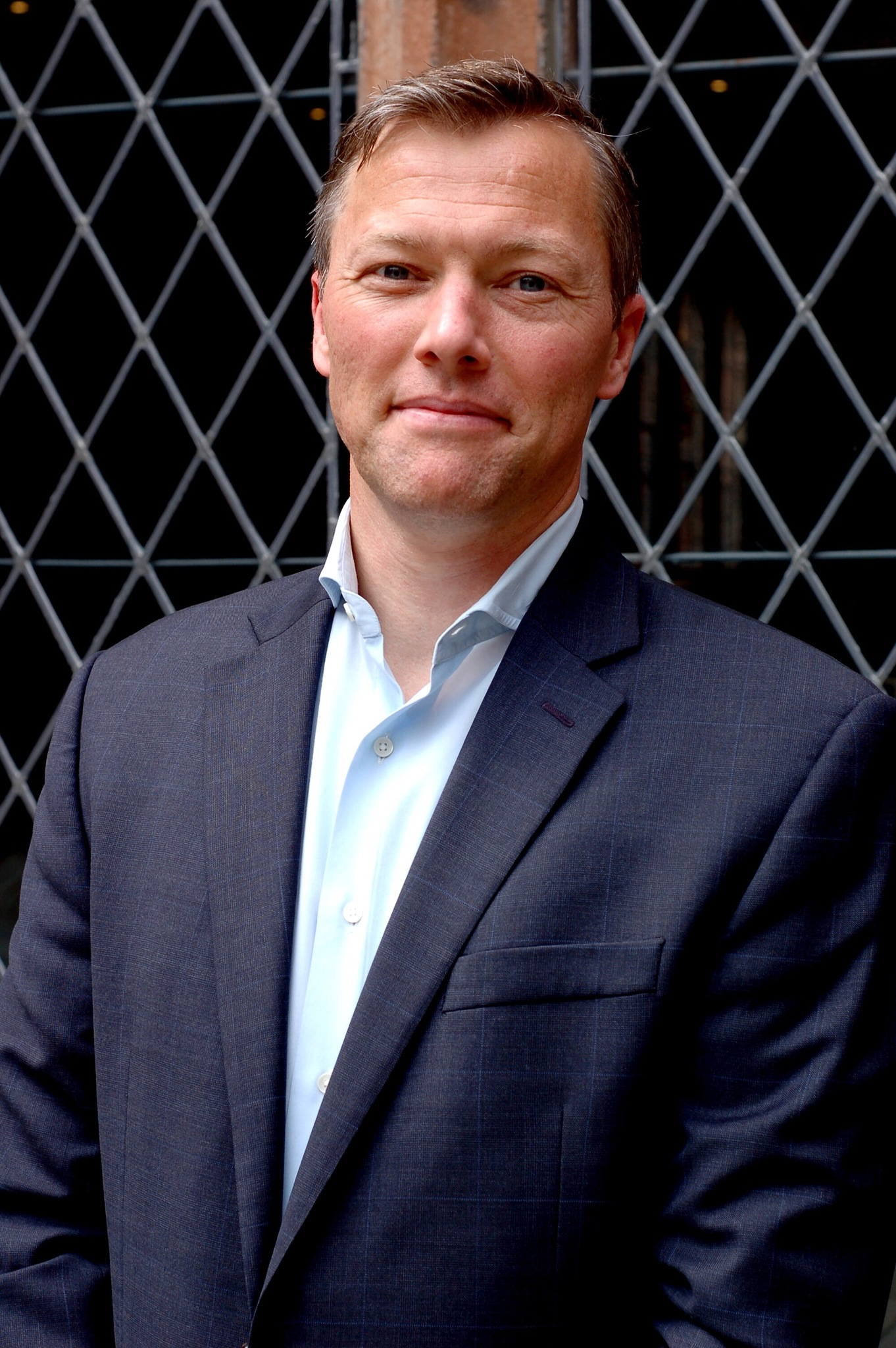 Dr. Matthew Desmond