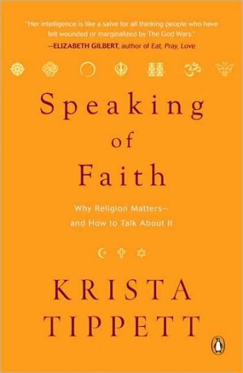 Speaking of Faith