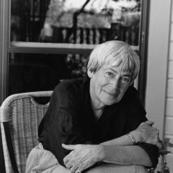 Ursula Le Guin-Marion Wood Kolisch Credit