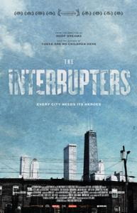 The Interrupters (film)