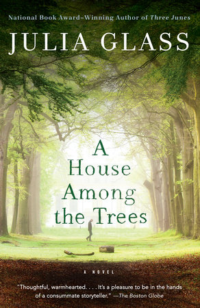 A House Among The Trees