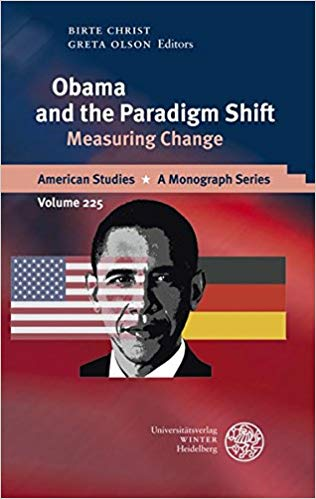 Obama and the Paradigm Shift
