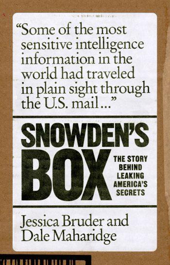 Snowden's Box