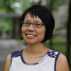 Dr. Ellen Wu