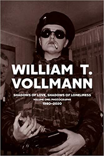Shadows of Love, Shadows of Loneliness: Volume One: Photographs: 1980-2020