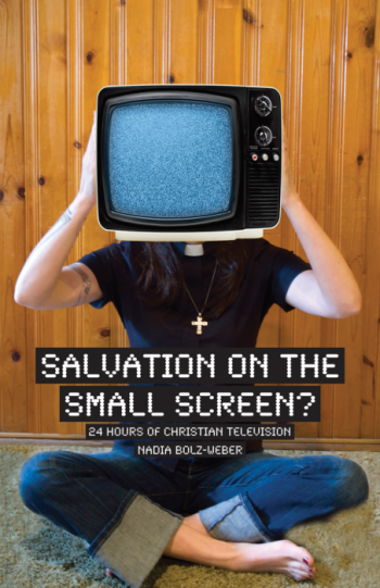 Salvation on the Small Screen? 24 Hours of Christian Television