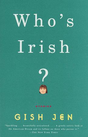 Who's Irish?