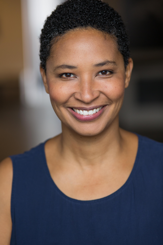 Dr. Danielle Allen