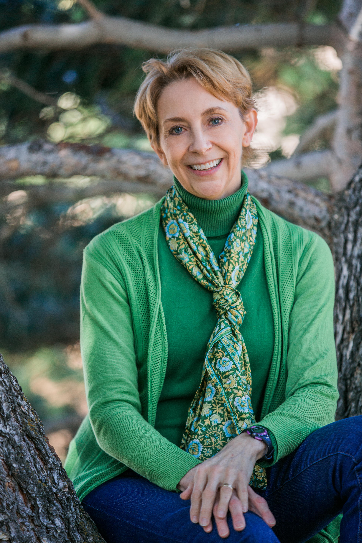 Dr. Martha Beck