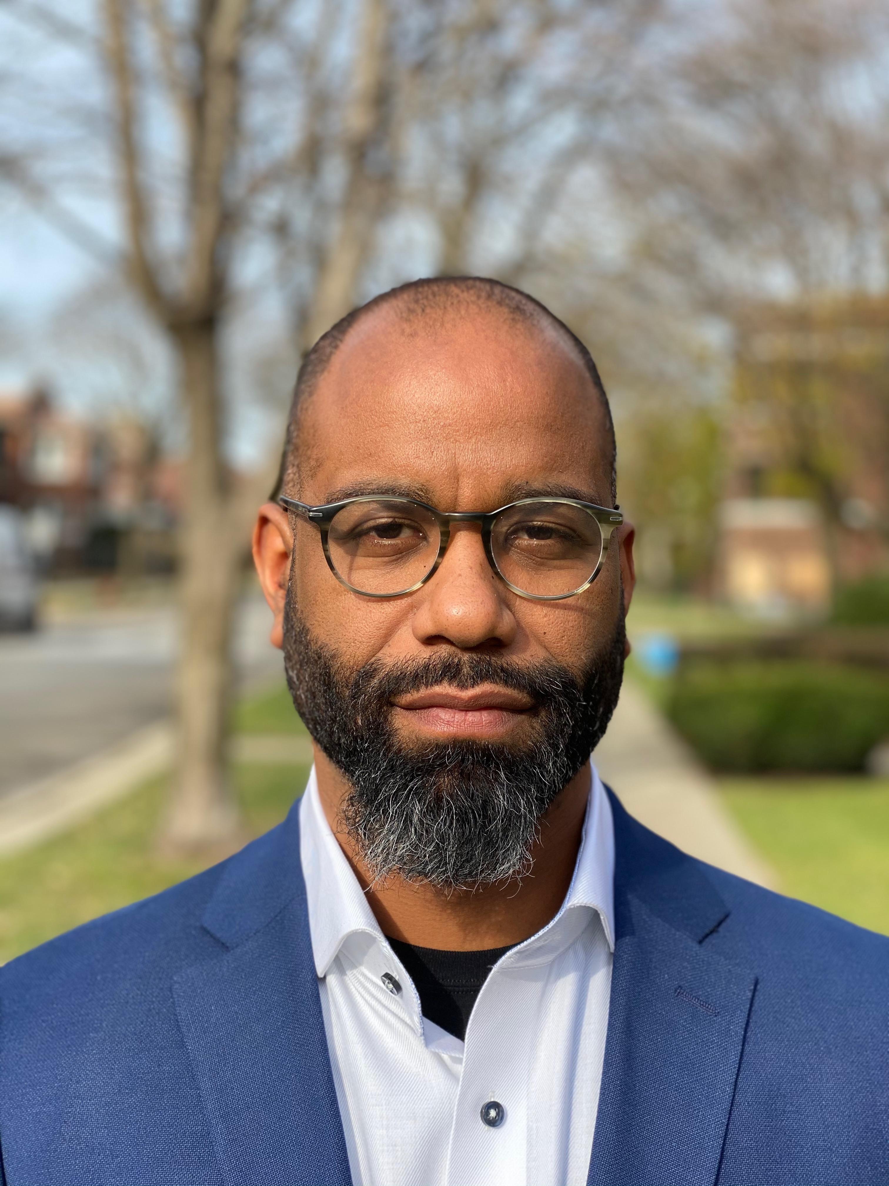 Dr. Reuben Jonathan Miller