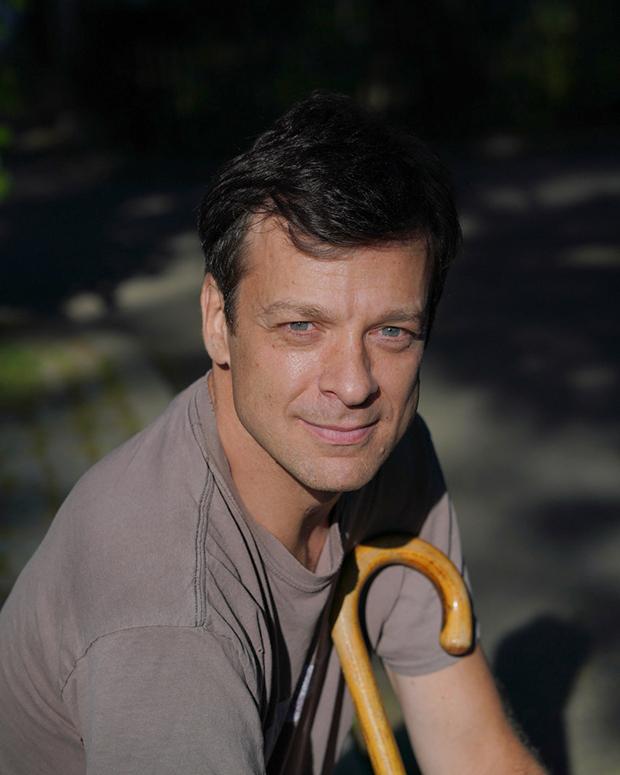 Joshua Prager